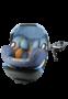 Satellite Isofix - Denim