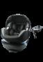 Satellite Isofix Premium - Black