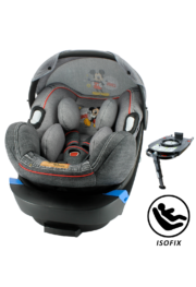 DISNEY SATELLITE ISOFIX MICKEY