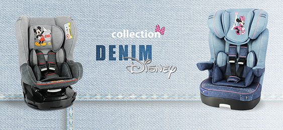 Denim Disney