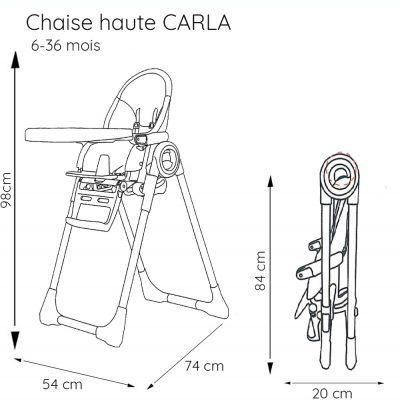 carla-dimensions