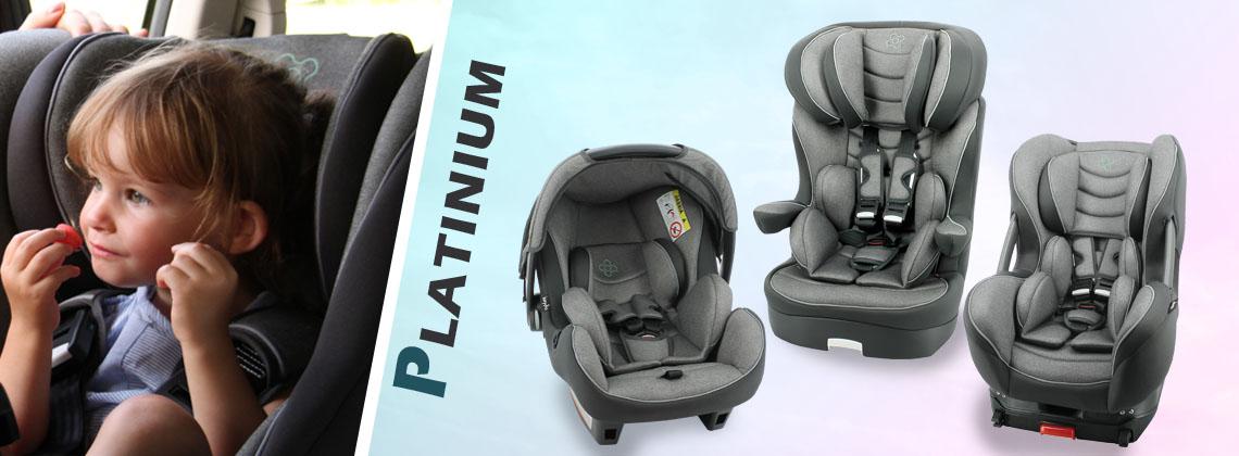 Collection Platinium